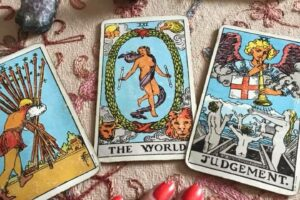 2 Day Tarot Course