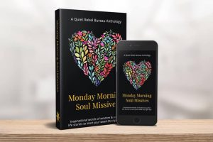 Monday Morning Soul Missives Book