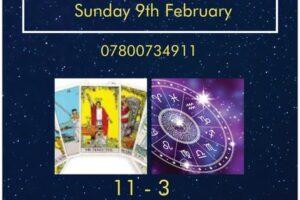 Astrolgy and Tarot work Shop