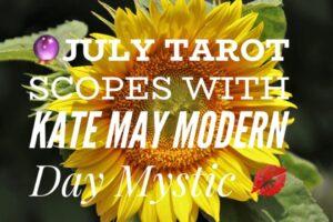 July Tarot Scopes