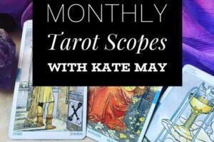 November tarot scopes