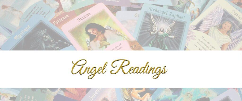 Angel Readinds