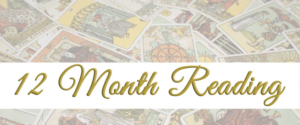 12 Month Reading