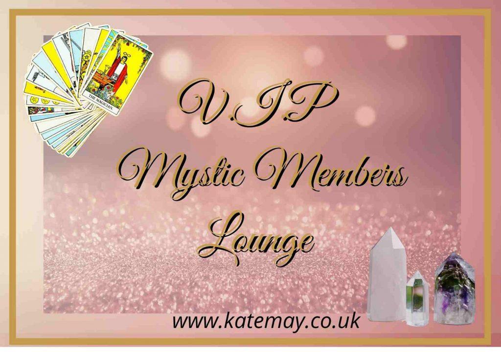 V.I.P Mystic Memebers Lounge