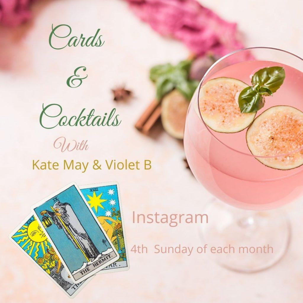 Cards & Cocktails